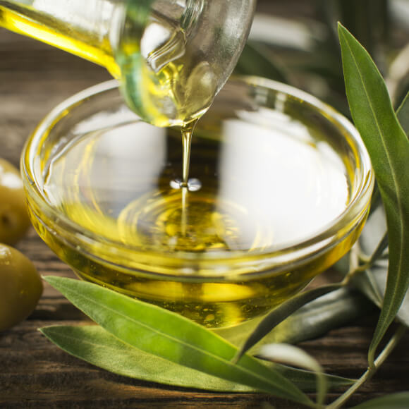 Clinical studies in Humans - K2 in olive oil