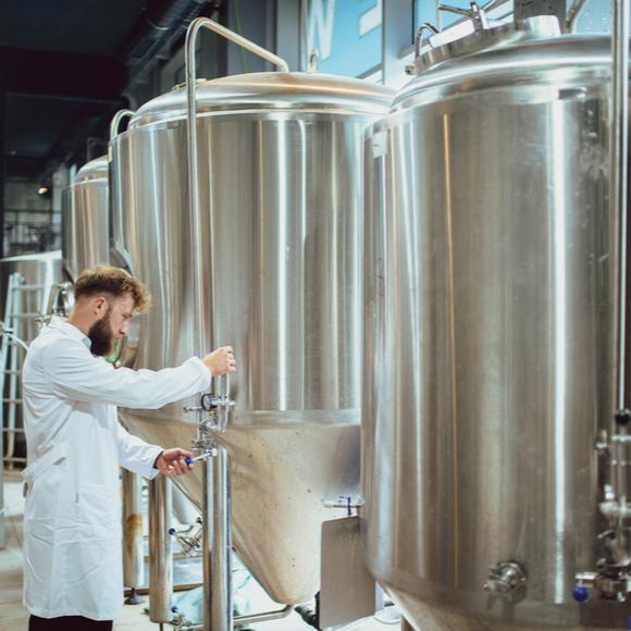 Fermentation Process Patent