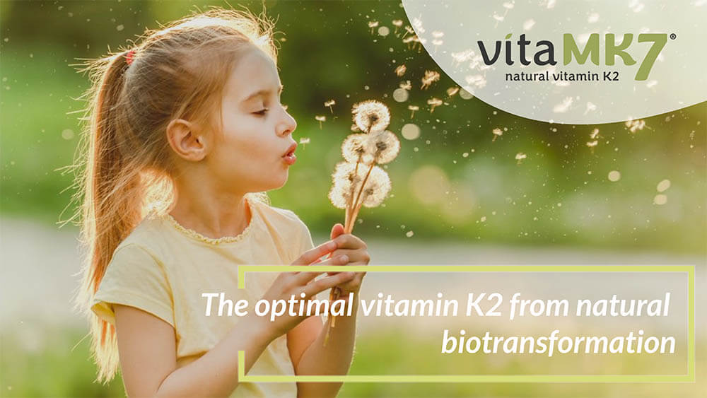vitaMK7® | The Natural vitamin K2 from Biotransformation